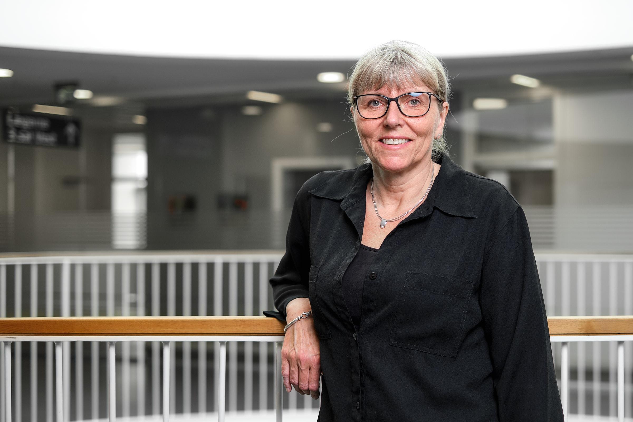 Maj-Britt Kristensen